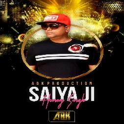 Saiya Ji - Honey Singh - Dj Remix Mp3 Song - Dj Abk Production